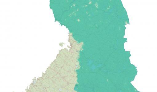 DNA:n ja Soneran yhteisverkko tuo Etelä-Karjalaan kattavamman 4G:n