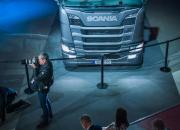 Ericsson esittelee verkkoon kytkettyjen ajoneuvojen ekosysteemialustan