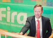 Fira jatkaa vahvaa kasvuaan – liikevaihto kasvoi 24 prosenttia