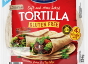 Santa Marialta gluteeniton, vegaaninen tortilla – myös salsadipit uudistuvat