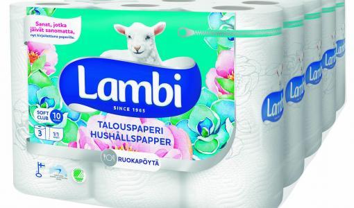 Sadat suomalaiset sanoittivat rakkaudentunnustuksensa vessapaperille
