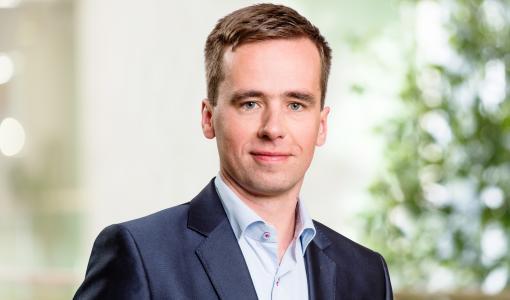 """Enefitin toimitusjohtajaksi nimitetty Ville Pentti – """"Suomen sähkömarkkinat tarvitsevat muutosta"""""""