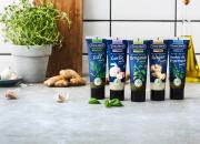 Suosikkiyrtit ja -mausteet nyt tuoreina tuubeissa – Santa Marian uusi maustetahnasarja apuna kotikokkien kiireessä