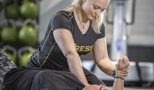 Fressi taklaa tules-sairauksia matalan kynnyksen fysioterapiapalveluilla