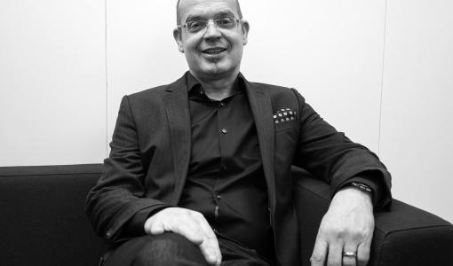 Innovarchin toimitusjohtajaksi Vesa Pekka Erikkilä