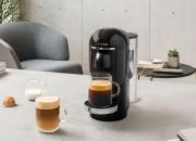 Nespresso Boutique avautuu uudessa osoitteessa – uusi myymäläkonsepti panostaa uniikkiin palvelukokemukseen ja elämyksellisyyteen