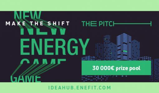 Ideakisalla etsitään tulevaisuuden älykkäitä energiaratkaisuja – jaossa 30 000 euroa