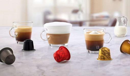 Nespresso-uutuuskahvit juhlistavat italialaista kahvikulttuuria
