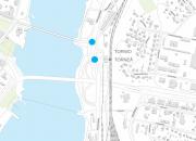 Tornio, valtatie 21 liikennevalojen ohjauskojeiden vaihtotyöt käynnissä 9.12. - 13.12.2019