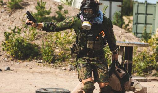Varusteleka uudistaa Suomen ampumaharrastusta