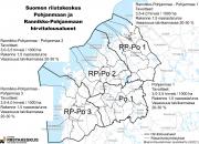 Hirvikannan hoidon tavoitteet asetettu Suomen riistakeskus Pohjanmaan ja Rannikko-Pohjanmaan alueille