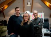 Oddy Inc. Kuopio-Tahko Markkinoinnin management toimijaksi 1.9.2019 alkaen