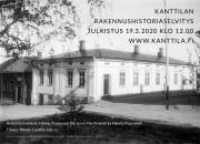 Minna Canthin kotitalo Kanttila 200 vuotta!