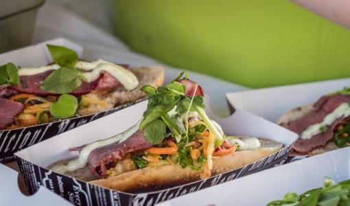 Hungry for Finland –valtakunnallinen ruokamatkailukilpailu 2021: Finaalissa 3 pohjoissavolaista herkullista helmeä