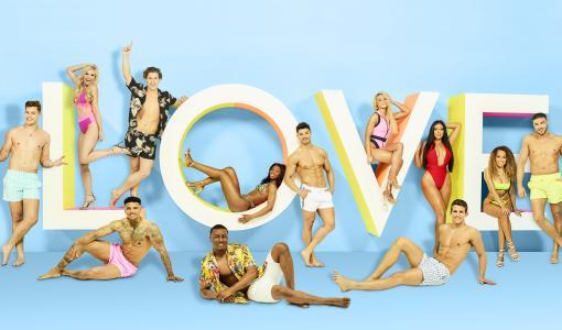 Rakkauden syksy jatkuu! Love Island UK:n uudet jaksot 15.10. alkaen mtv-palvelussa ja C Moressa