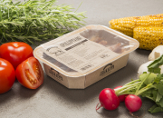 Finnish Jospak collects a million euros in funding – production capacity of ecological food-packaging trays to increase significantly