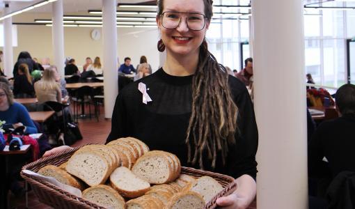 Tutkija Ruokapäivänä: Suurin osa ruokahävikistä olisi pelastettavissa