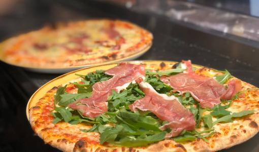 Suomalainen pizzaravintola äänestettiin Kööpenhaminan parhaaksi