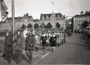 Lappeenrannan museoiden Viipuri-valokuvia Finnassa
