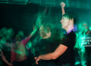 Time Tunnel tauolla – tanssijalan vipatukseen auttavat OMVF:in jatkoklubit