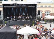Elojazzin juhlafestivaali sai yleisön liikkeelle