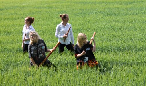 Oulunsalo Soi vie lapset klassisen musiikin tutkimusretkelle