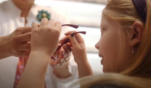 Hyvä näkeminen luo tasavertaiset edellytykset oppimiselle – keskittymisvaikeuksien takana voi olla lapsen heikentynyt näkö
