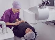 Silmäaseman silmäsairaala avautuu Teljäntorilla