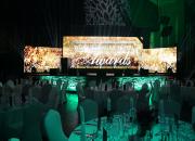 World Luxury Hotel Awards -voitto Hotel Katajanokalle