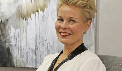 Oy Woikoski Ab:n toimitusjohtaja sekä nimi vaihtuu