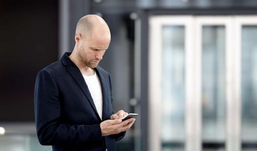 Nets ja Eurocard tuovat digitaaliset kuitit yritysasiakkaille – säästöä tuhansia työtunteja