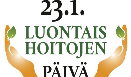 Luontaishoidot saavat oman teemapäivän Suomeen 23.1.2021
