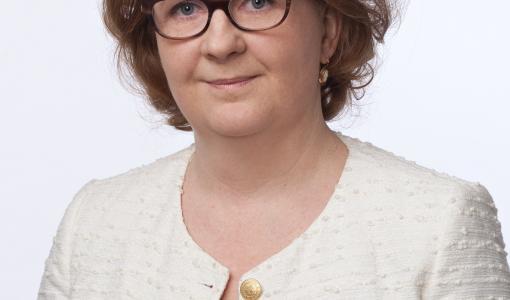 Miia Asikainen RALAn kehitysjohtajaksi