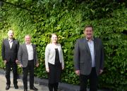 Reserviläisliitolle kolme varapuheenjohtajaa