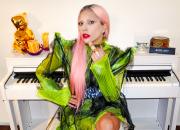 """Klarna toimi sormuksenkantajana Lady Gagan sanoessa """"tahdon"""" – itselleen"""