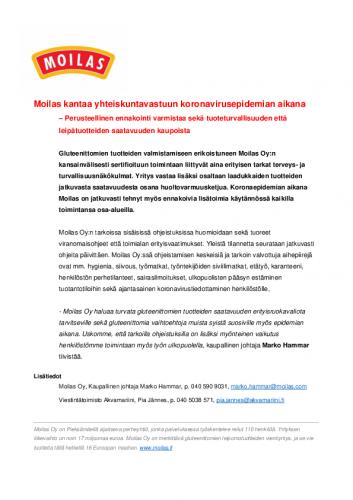 2020_03_tiedote_moilas-oy_koronavarautuneisuus.pdf
