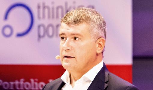 THINKING PORTFOLIO: Yhtiön vuosi päättyi huimiin kasvulukuihin – suomalaisen Thinking Portfolio salkunhallinta-alustan käyttömäärässä yli 50 prosentin kasvu.