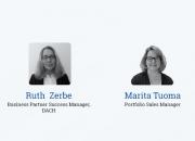 Thinking Portfolio vahvistaa myyntiä ja kansainvälistymistä