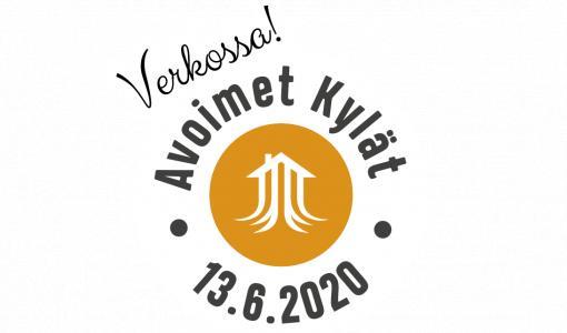 Kylät toteuttavat digiloikan Avoimet Kylät -päivänä – Lauantaina 13. kesäkuuta kylät somettavat urakalla!