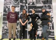 Keski-Suomen ja Etelä-Pohjanmaan semifinaalissa yli 1500 kävijää – kuusi NY-yritystä jatkaa kevään finaaliin
