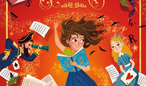 Mielikuvituksen juhlaa ja ylistys lastenkirjallisuuden klassikkohahmoille - Pages & Kumppanit -sarja vihdoin suomeksi!