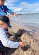Hiekkakakkujen SM-kisat järjestetään Ahvenanmaalla — alkukarsintoihin voi osallistua Instagramissa