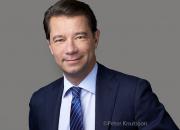 Mikael Stöhr nimitetty Consoliksen pääjohtajaksi (Q3, 2020)