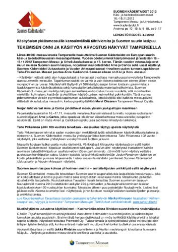 suomenkadentaidot2012_lehdistotiedote04092012.pdf
