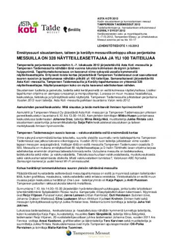 asta-kotitampereentaidemessutkeraily_lehdistotiedote01102012.pdf