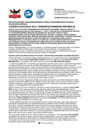 hevoset2013_vuoden-kavionjalki_lehdistotiedote05042013.pdf