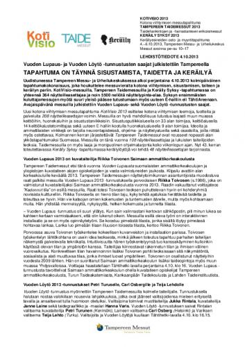 kotivisiotaidemessutkeraily2013_lehdistotiedote04102013.pdf