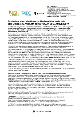 kotivisiotaidemessutkeraily2013_lehdistotiedote06102013.pdf