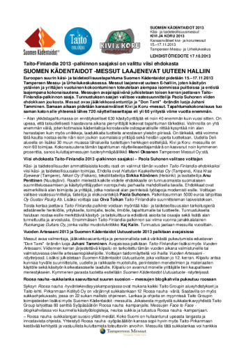 suomenkadentaidot2013_lehdistotiedote17102013.pdf