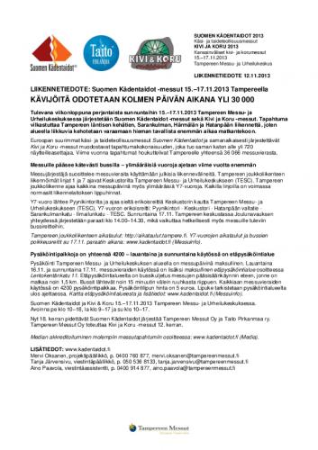 suomenkadentaidot2013_liikennetiedote12112013.pdf